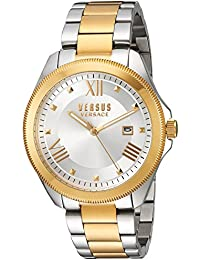 amazon co uk versus by versace watches mens time only versus