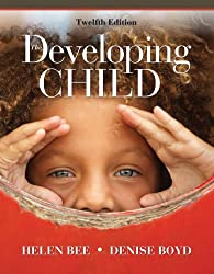 The Developing Child (Mydevelopmentlab (Access Codes))