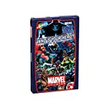 Winning Moves Marvel Universe Top Trumps Minis Kartenspiel
