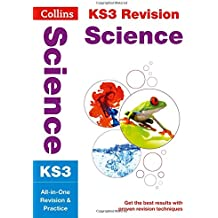 KS3 Science All-in-One Revision and Practice (Collins New Key Stage 3 Revision)