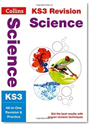 KS3 Science All-in-One Revision and Practice (Collins KS3 Revision)