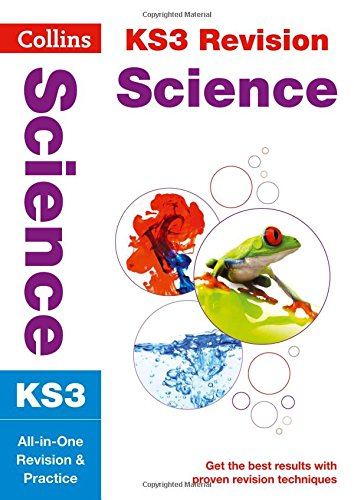 KS3 Science All-in-One Revision and Practice (Collins KS3 Revision) por Collins KS3