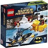 LEGO Super Heroes 76010: Batman: The Penguin Face Off