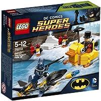 Lego DC Universe Super Heroes Batman 76010 - Begegnung mit dem Pinguin