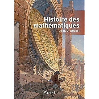 Histoire des mathématiques (Culture scientifique)