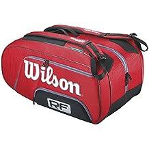 Wilson Fundas de raquetas Federer Elite Bag 2015