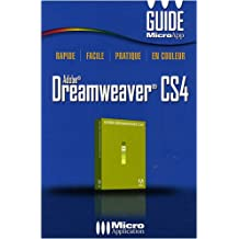Dreamwearver CS4