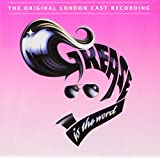 Grease: Original London Cast Recording
