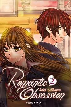 Romantic obsession T02 par [Aikawa, Saki]