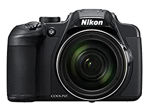 "Nikon COOLPIX B700 20.3MP 1 / 2.3 ""CMOS 5184 x 3888pixels Nero - fotocamere digitali (telecamera a ponte, 20,3 MP, 1 / 2,3"", CMOS, 5184 x 3888 pixel, 3264x2448 2272x1704 1600x1200 5184x2920 5184x3456 3888x3888)"