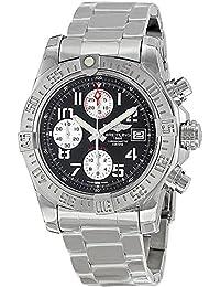 Breitling Avenger II Reloj de hombre automático 43mm A1338111/BC33SS