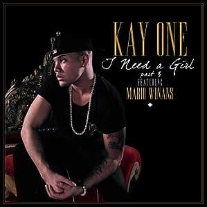 I Need a Girl Pt.3 (Feat. Mario Winans)