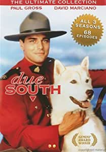 Due South : The Ultimate Collection - Complete Series