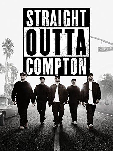 Straight Outta Compton [dt./OV] (Dj Jackson)
