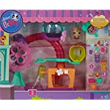 Littlest Pet Shop Sundae Sparkle Activity Centre