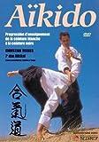 Aïkido Progression d'enseignement de la ceinture blanche à la ceinture noire