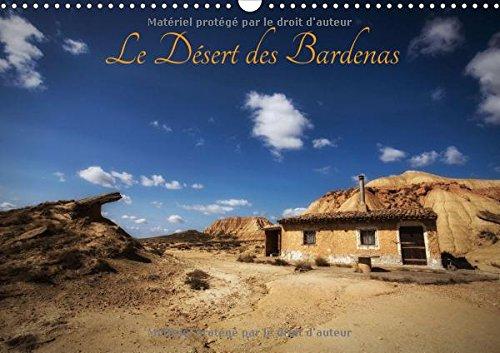 Le Desert des Bardenas 2018: Balade dans le desert de Bardenas Reales, des paysages manifiques
