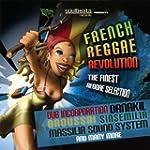 French Reggae Revolution-Various  CD