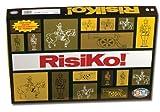 Editrice Giochi 6033849 Risiko Gioco da Tavolo con 6 Eserciti, Edizione 2016, Multicolore