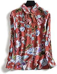 100 Blusas Amazon Elegantes es Moda Ropa Eur 200 BZOqIcAO6H
