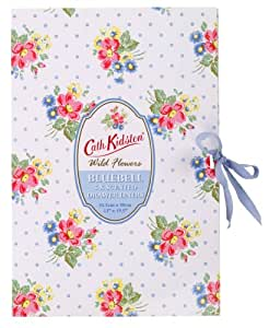 Cath Kidston Wild Flowers Bluebell Scented Draw Liners