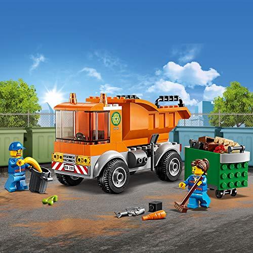 Zaveo City Lego Meilleurs Camion D'août Les 2019 lJKcTF13