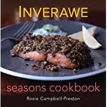 Inverawe Seasons Cookbook
