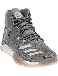best loved 6c4ce 8bd26 adidas Maglietta da Uomo D Rose 7 (Big ...