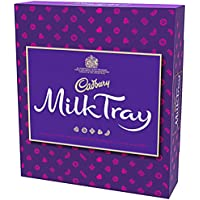 Cadbury - Milk Tray - 360g
