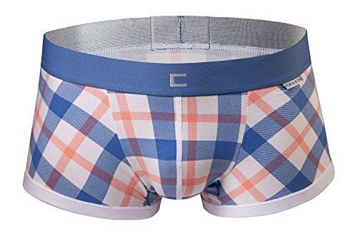 Croota Boxershorts Baumwolle Herren Unterwäsche Pants TC01P