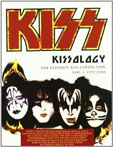 Kissology /Vol.3