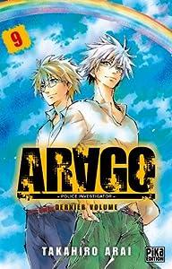 Arago - Police Investigator Edition simple Tome 9