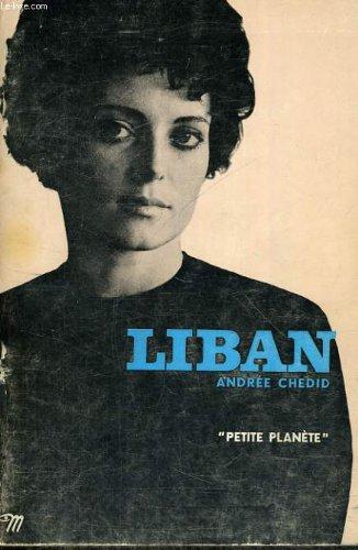 Liban par Anonyme
