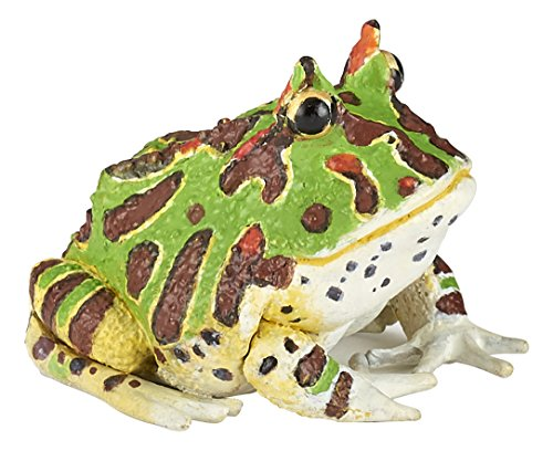 Papo Toys - Horned Frog Figure (2050220)