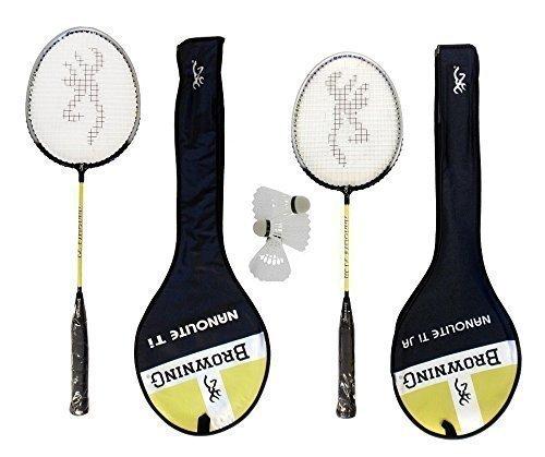 Browning Nanopower Badminton Racket