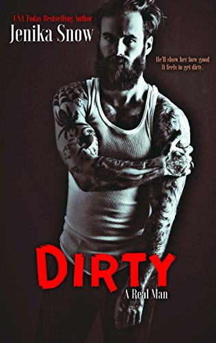 dirty-a-real-man-8-english-edition