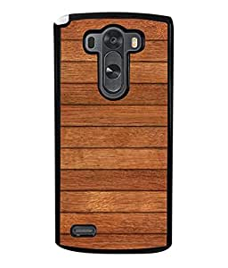 FUSON Designer Back Case Cover for LG G3 :: LG G3 Dual LTE :: LG G3 D855 D850 D851 D852 (Seamless Pattern Blue Design Drawing )