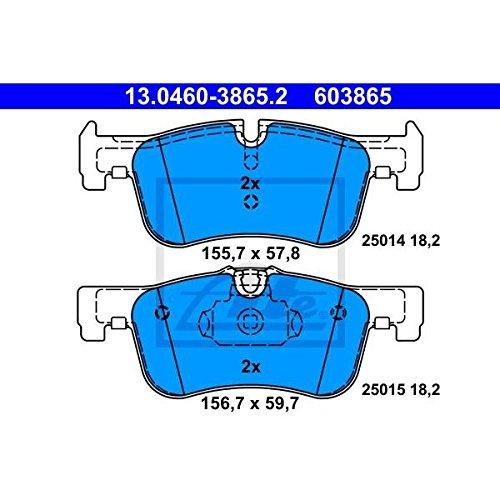 ATE 603865 Kit Freno