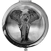 Pillendose XXL/Elefant/Wildtiere preisvergleich bei billige-tabletten.eu