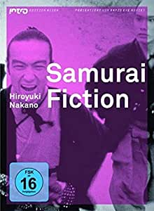 Samurai Fiction (Intro Edition Asien 03)