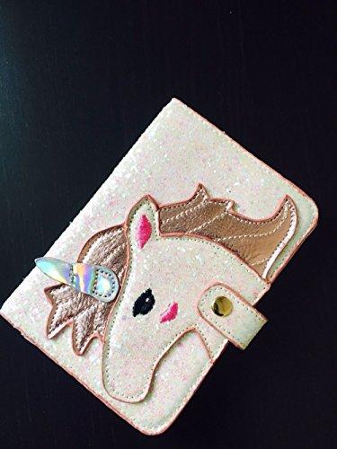 cartella Titolare Del Passaporto Storage Storage Donna's Folder Bag Mini Wallet Tag Travel Accessories Gifts