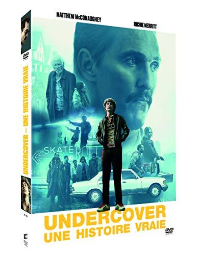 Undercover - Une histoire vraie | Demange, Yann. Metteur en scène ou réalisateur