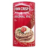 Finn Crisp Original-Rye Knäckebrot 250g
