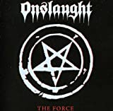 Onslaught: Force (Audio CD)
