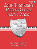 John Thompson's Modern Course for the Piano: The Second Grade Book: Something New Every Lesson [With CD] price comparison at Flipkart, Amazon, Crossword, Uread, Bookadda, Landmark, Homeshop18