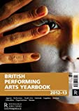 British Perf orming Arts yeahracing portatil 2012/13