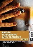 British Perf orming Arts yeahracing portatil 2012/13