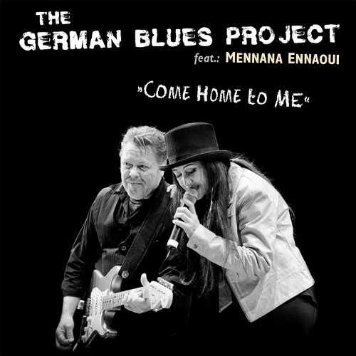Come Home to Me (feat. Mennana Ennaoui)