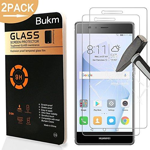 protection-cran-huawei-p9-plus-bukm-huawei-p9-plus-film-protection-en-verre-tremp-ultra-clair-duret-