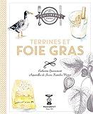 Terrines et foies gras